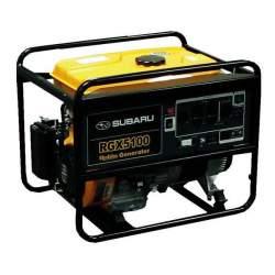 موتور برق روبین RGX5100
