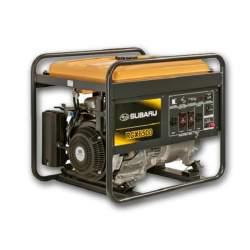 موتور برق بنزینی روبین 6.5 کاوا مدل RGX6500E