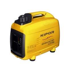 موتور برق بی صدا کیپور 700 وات مدل IG770