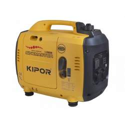 موتور برق بی صدا کیپور 2.5 کیلو وات مدل IG2600
