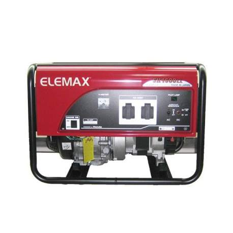 موتور برق المکس SH4600
