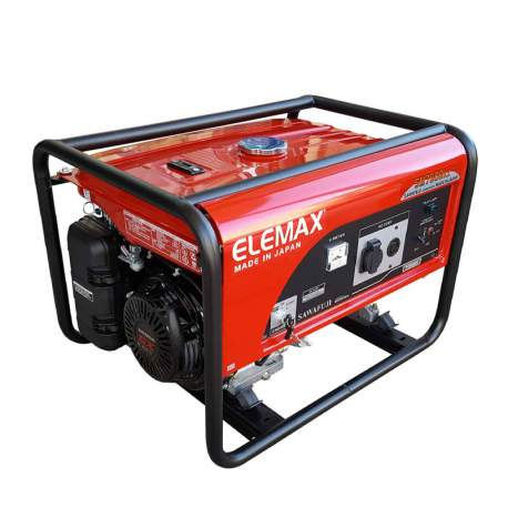 موتور برق المکس SH7600