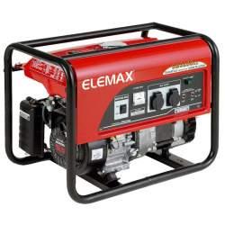 موتور برق هوندا المکس 2.6 کاوا مدل SH3200EX