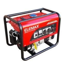 موتور برق هوندا المکس 3.3 کاوا مدل SH3900EX
