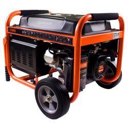 موتور برق بنزینی دوو 2.8 کیلو وات مدل GD 3500E