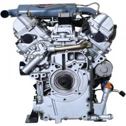 موتور تک دیزلی کوپ مدل KD2V80
