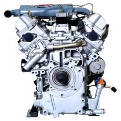 موتور تک دیزلی کوپ مدل KD2V86