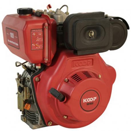 موتور دیزلی کوپ مدل KD192F/FE