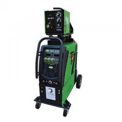 دستگاه جوش اینورتر میگ مگ و الکترود ایران ترانس مدل MIG 630 IT