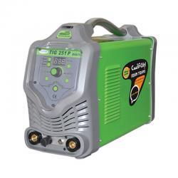 دستگاه جوش اینورتر تیگ پالسی - دیجیتال ایران ترانس مدل TIG 251 P Digital