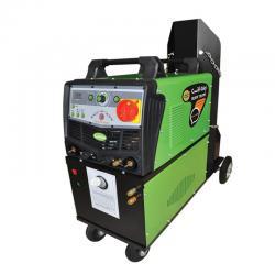 دستگاه جوش اینورتر تیگ پالسی - دیجیتال 315 آمپر ایران ترانس مدل TIG 315 P AC DC DIGITAL