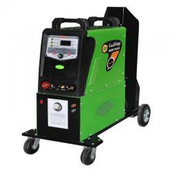 دستگاه جوش اینورتر تیگ پالسی - دیجیتال 400 آمپر ایران ترانس مدل TIG 400 P AC DC Digital
