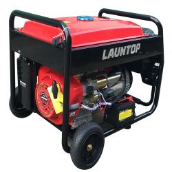 موتور برق لان تاپ LT6500LBE
