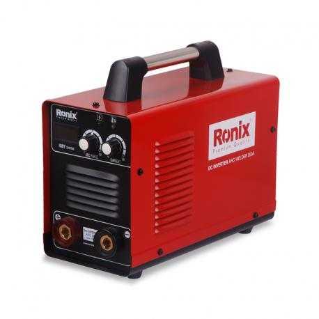 اینورتر جوشکاری 200 آمپر رونیکس مدل RH-4600