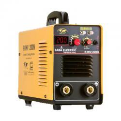اینورتر جوشکاری 200 آمپر دو ولوم صبا الکتریک مدل saba-200-n