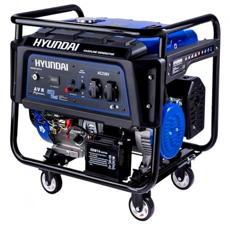 موتور برق هیوندای مدل HG8525