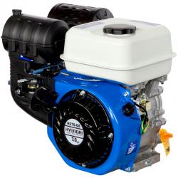 موتور تک هیوندای مدل H270-GE