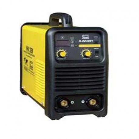 دستگاه جوش اینورتر 250 آمپر سلولزی صبا الکتریک مدل R-INV-250 Cell