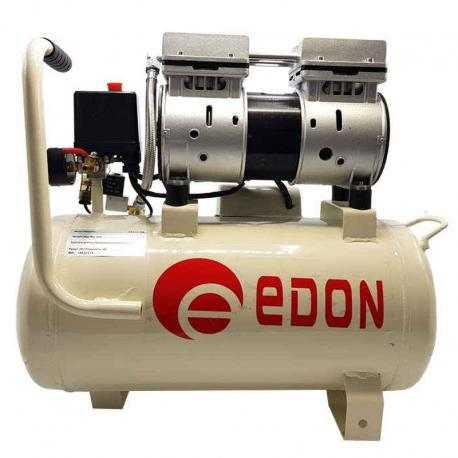 کمپرسور باد ادون 50 لیتری سایلنت مدل ED550-50L