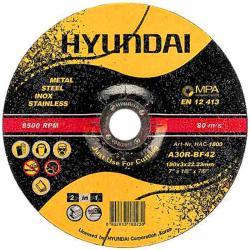 صفحه برش آهن و استیل هیوندای مدل HAC-1803