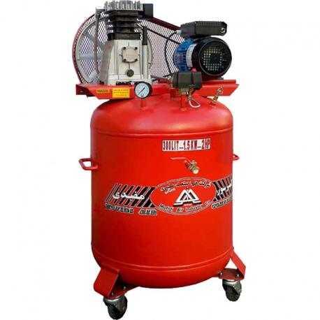 کمپرسور 300 لیتری ایستاده با مخزن 250 لیتر مفیدی مدل CMI 300-250-V