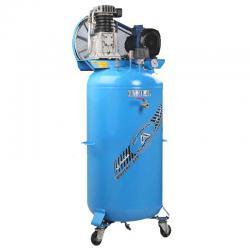 کمپرسور 450 لیتری با مخزن 350 لیتر مفیدی مدل CMI 450-350-V
