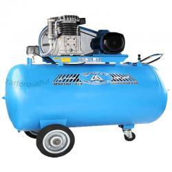 کمپرسور 450 لیتری با مخزن 350 لیتر مفیدی مدل CMI 450-350-H