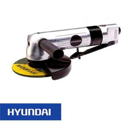 مینی فرز آهنگری بادی هیوندای مدل HA1511-AG