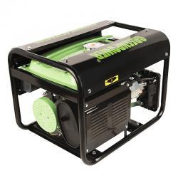 موتور برق بنزینی گرین پاور 2.8 کیلو وات مدل GR3500