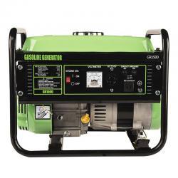 موتور برق بنزینی گرین پاور مدل GR1500 A