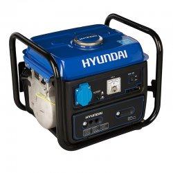 موتور برق بنزینی هیوندای 800 وات مدل HG2010-PG