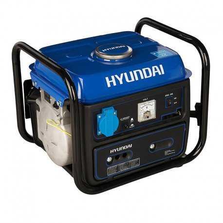 موتور برق HG2010-PG هیوندای