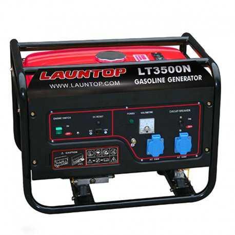 موتور برق لان تاپ LT3500NE