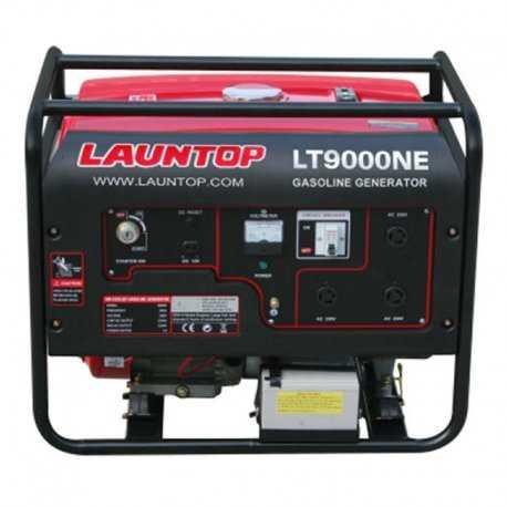موتور برق لان تاپ LT9000LBE