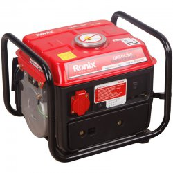 موتور برق بنزینی رونیکس 800 وات مدل RH-4708
