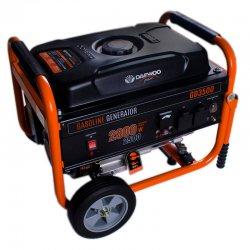 موتور برق بنزینی دوو 2.8 کیلو وات مدل GD 3500