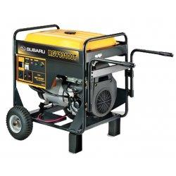 موتور برق بنزینی روبین 13 کاوا مدل RGV13100