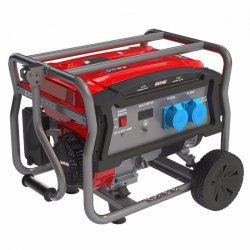 موتور برق 3600 وات بنزینی بلک مکس مدل BMGN3600
