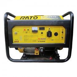 موتور برق بنزینی راتو WHB7500