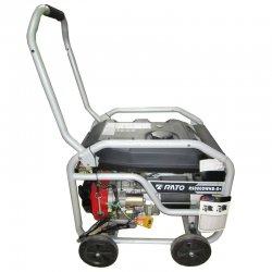 موتور برق بنزینی راتو 7 کیلو وات R9800 DWHB