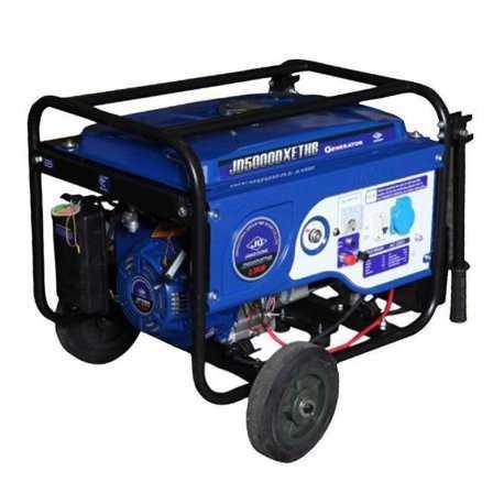 موتور برق جیانگ دانگ JD5000