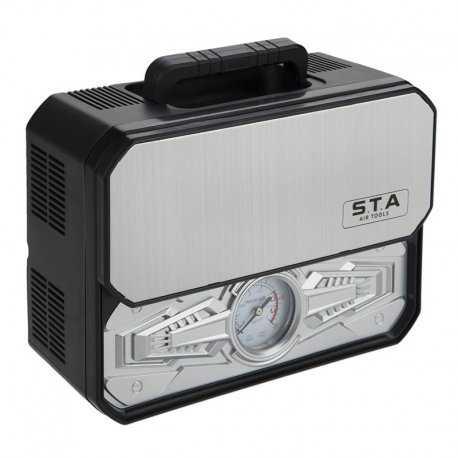 کمپرسور باد فندکی STA اس تی ای مدل AU1500
