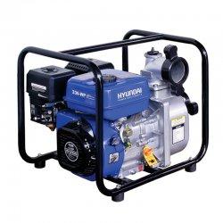 موتور پمپ آب 3 اینچ بنزینی هیوندای 336-wp