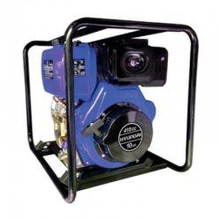 موتور پمپ آب 4 اینچ دیزل هیوندای HW457-DP