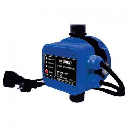 کنترل فشار هیوندای مدل HP1110-CWP