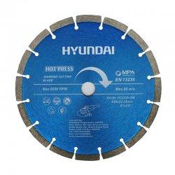 صفحه گرانیت بر هیوندای مدل HC233H-DB
