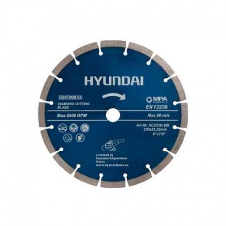 صفحه گرانیت بر هیوندای مدل HC112H-DB