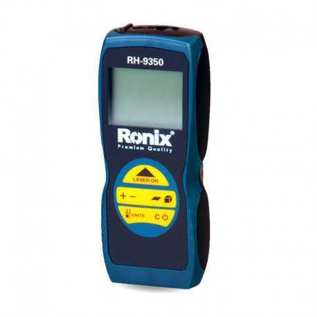 متر لیزری رونیکس مدل RH-9350
