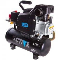 کمپرسور هوای 10 لیتری اکتیو مدل AC1110