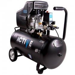 کمپرسور باد 50 لیتری اکتیو مدل AC1050